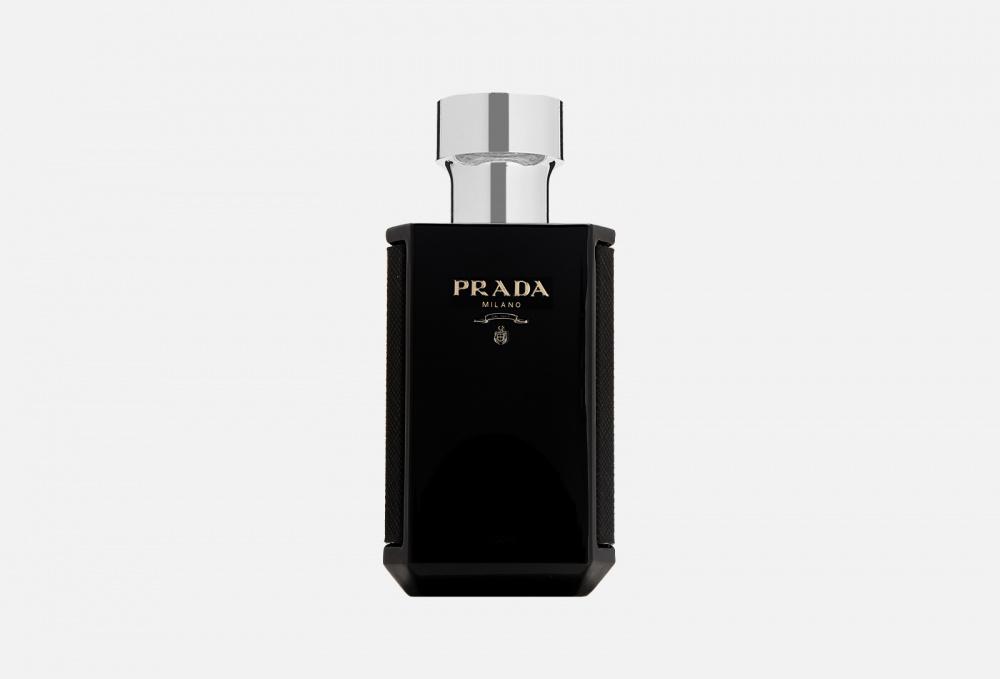 Парфюмерная вода PRADA L'homme Intense 50 мл l homme prada intense парфюмерная вода 150мл