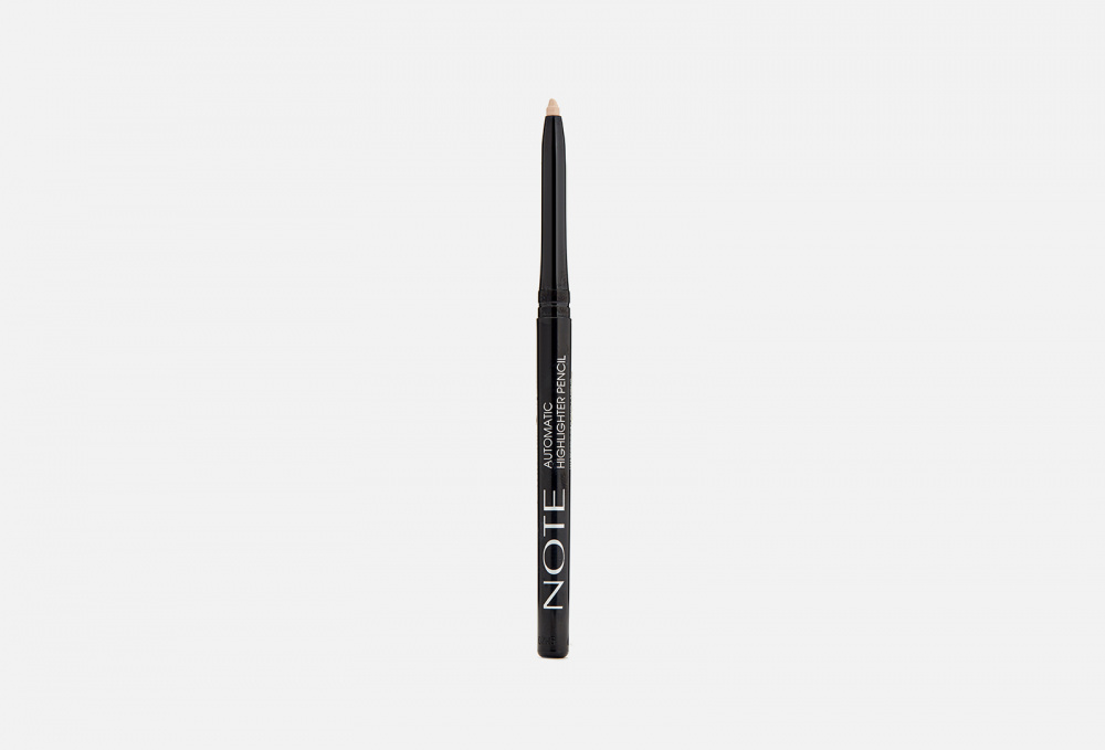 Фото - Карандаш для выразительного макияжа глаз NOTE Intense Look Eye Pencil 0.35 мл note smokey eye pencil