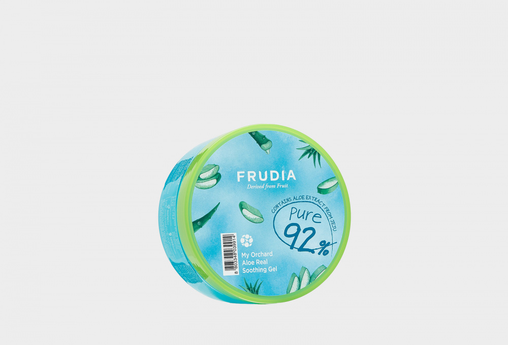 Смягчающий гель с алоэ FRUDIA My Orchard Aloe Real Soothing Gel 300 мл