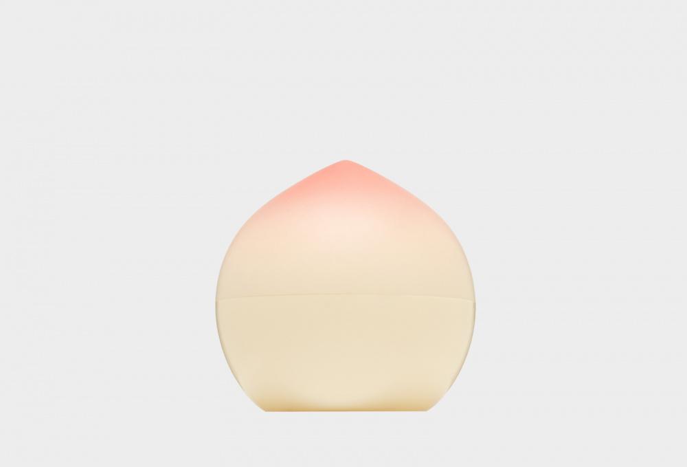 Крем для рук с экстрактом персика TONY MOLY Peach Hand Cream 30 мл недорого