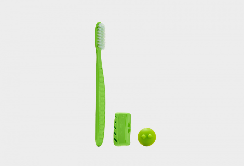 Зубная щетка в ассортименте MISORANG Wang Ta Crystal 1 мл