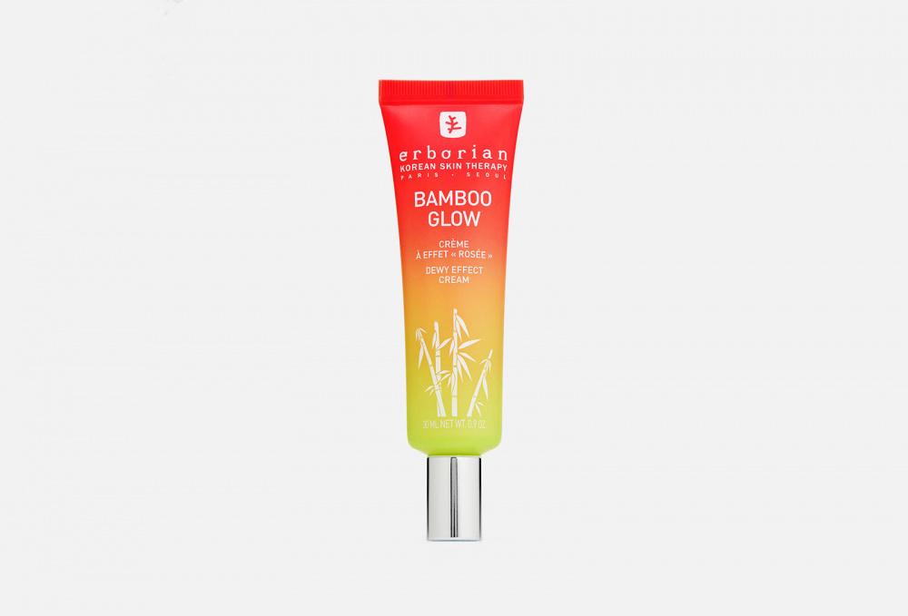 Крем для лица ERBORIAN Bamboo Glow 30 мл