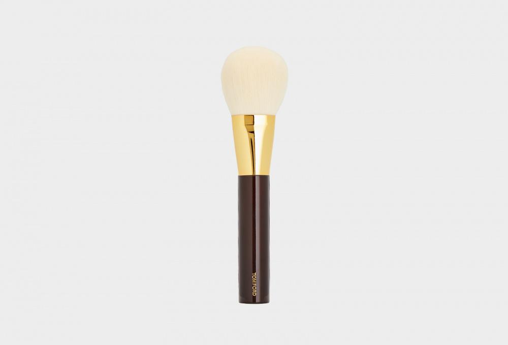 Кисть для бронзатора TOM FORD Bronzer Brush 05 1 мл кисть для бронзера retractable bronzer brush