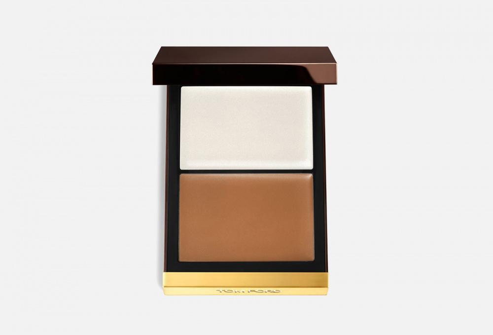 Набор для моделирования лица TOM FORD Shade & Illuminate 14 мл tom ford shade and illuminate eye kohl duo