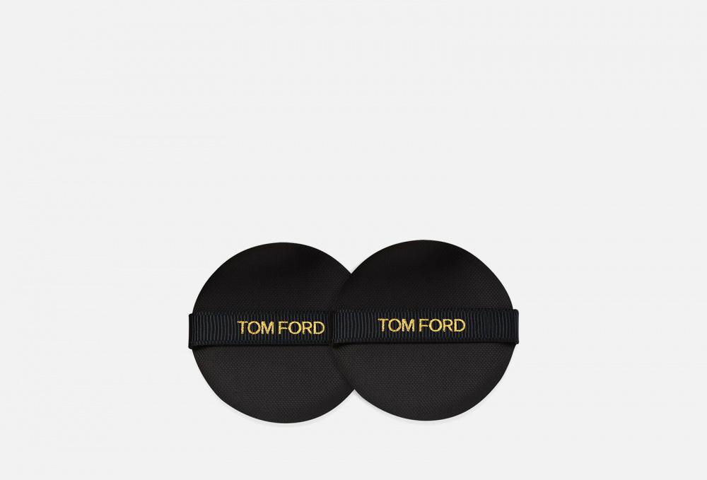 Спонж TOM FORD Cushion Sponge Duo 2 мл tom ford shade and illuminate eye kohl duo