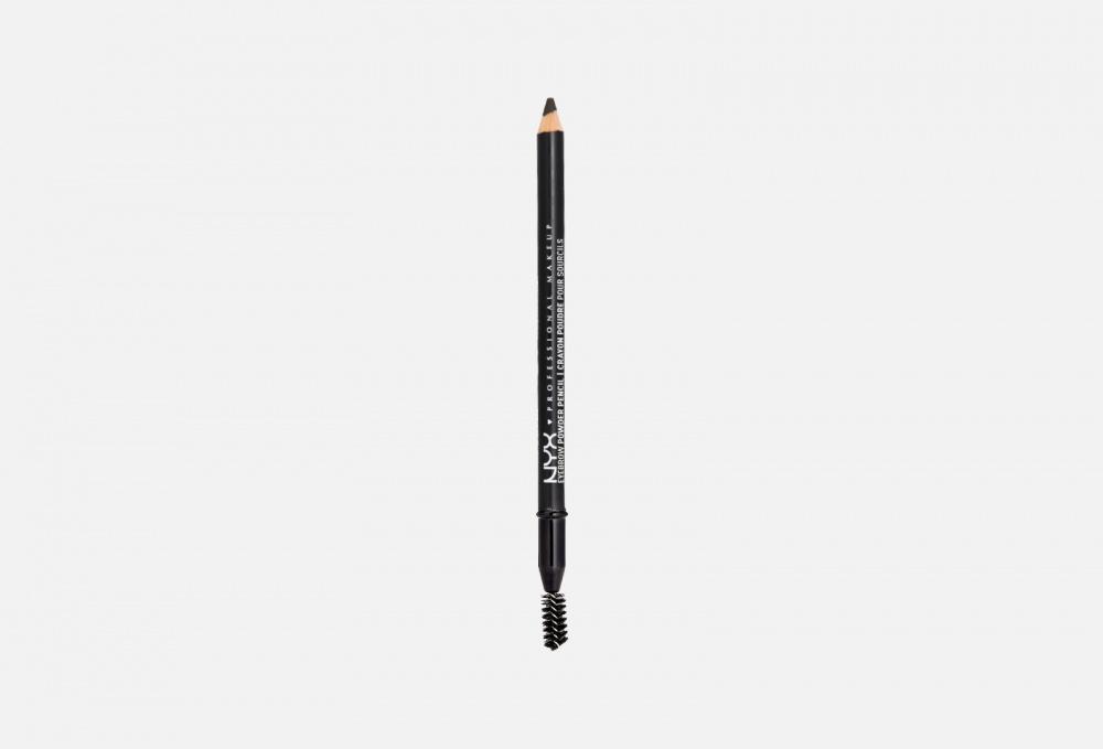 КАРАНДАШ ДЛЯ БРОВЕЙ NYXPROFESSIONAL MAKEUP Eyebrow Powder Pencil 1.4 мл