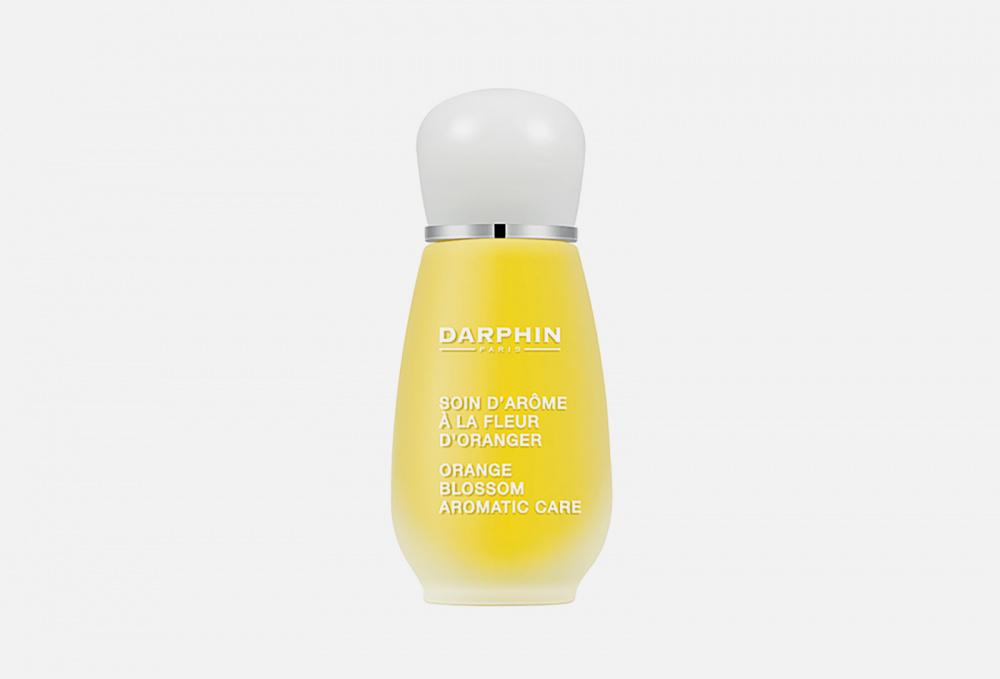 Ароматический уход с эфирным маслом жасмина DARPHIN Jasmin 15 мл darphin essential oil elixir ароматический бальзам с эфирным маслом ромашки