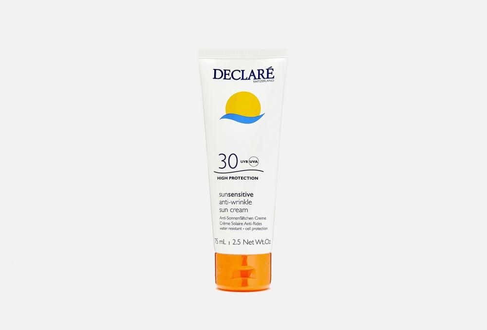 Купить Солнцезащитный крем с омолаживающим действием spf 30, DECLARE