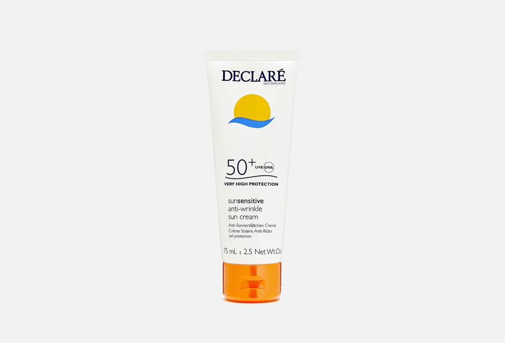 Солнцезащитный крем с омолаживающим действием spf 50+ DECLARE