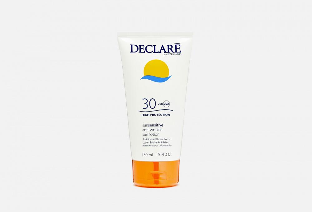 Солнцезащитный лосьон с омолаживающим действием spf 30 DECLARE