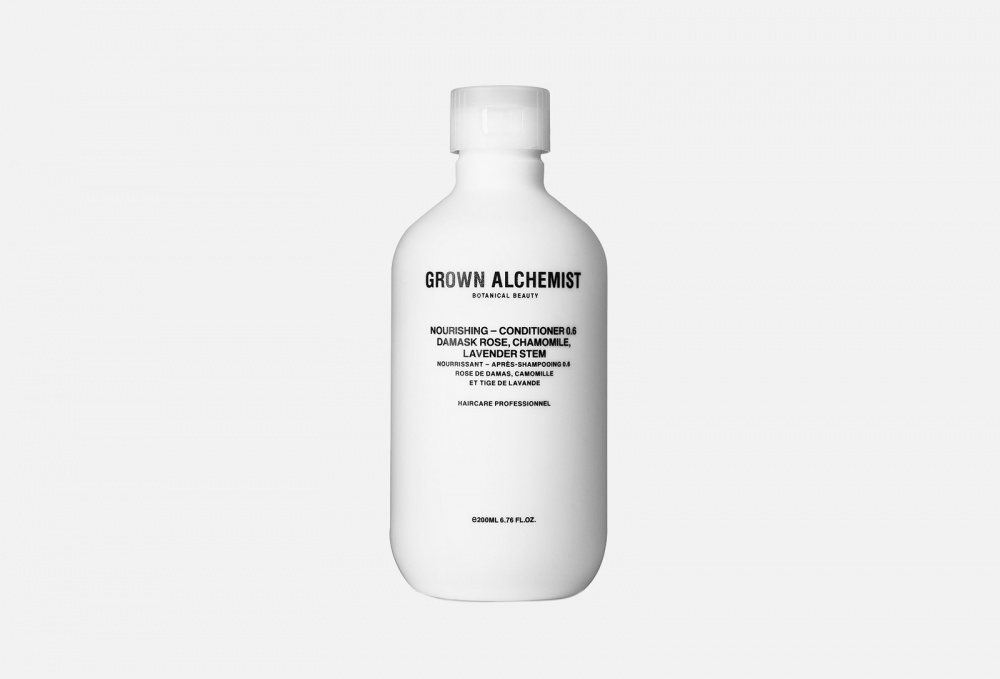 Купить Питательный Кондиционер для волос, GROWN ALCHEMIST