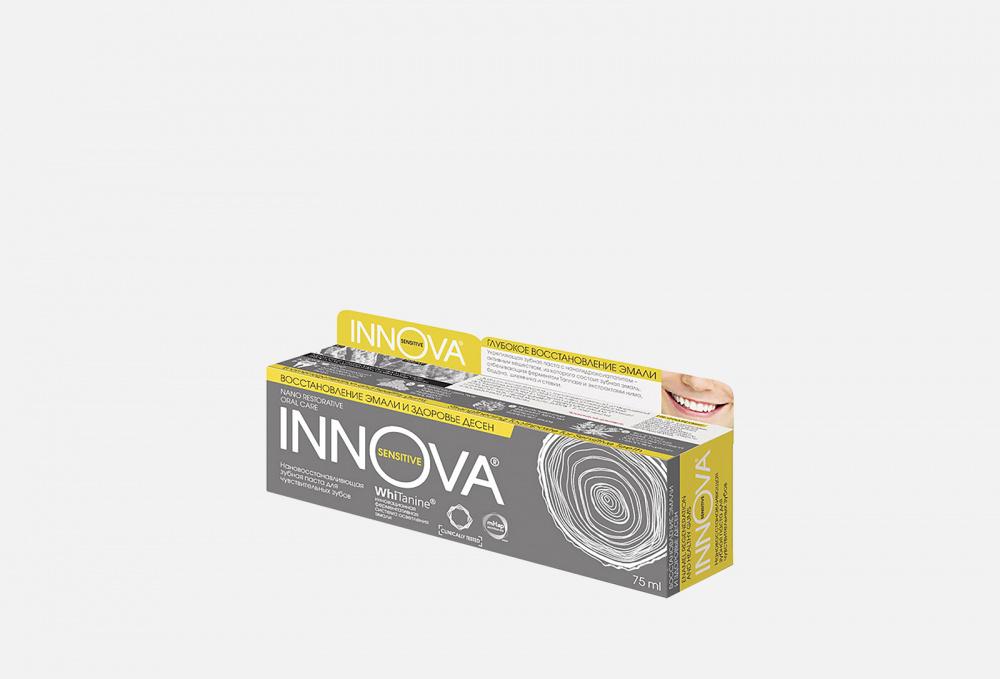Зубная паста SPLAT Innova Востановление Эмали 75 мл