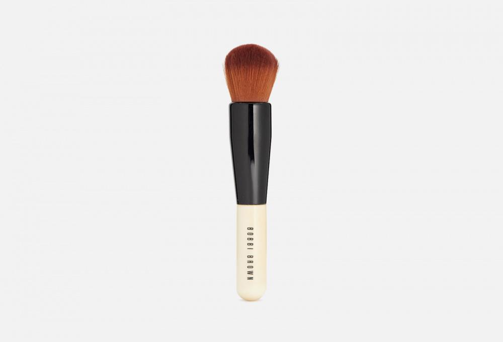 Купить Full Coverage Face Brush, BOBBI BROWN