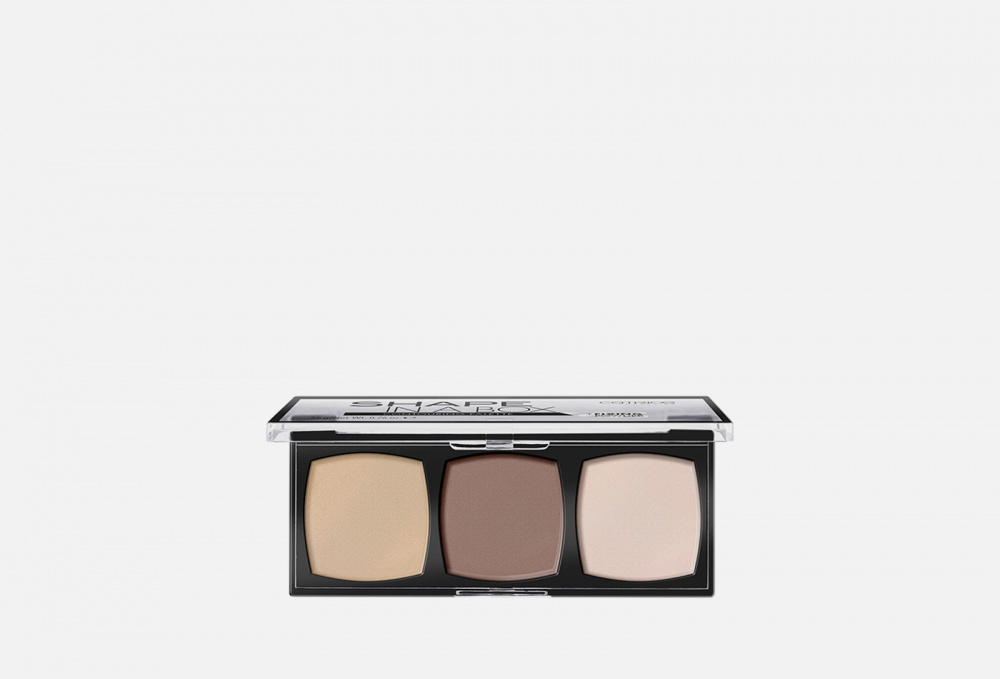 Shape In A Box Contouring Palette