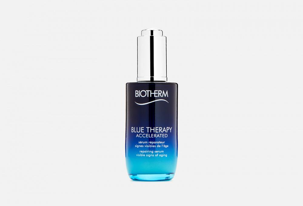 Восстанавливающая сыворотка для лица BIOTHERM Blue Therapy Accelerated 30 мл недорого