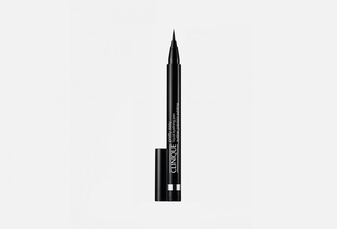 Жидкая подводка для век Clinique Pretty Easy Liquid Eyelinning Pen