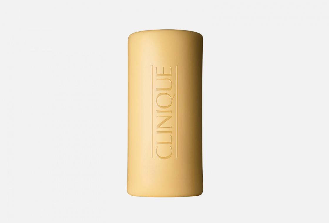 Сильнодействующее мыло для жирной кожи  Clinique Facial Soap-Oily Skin