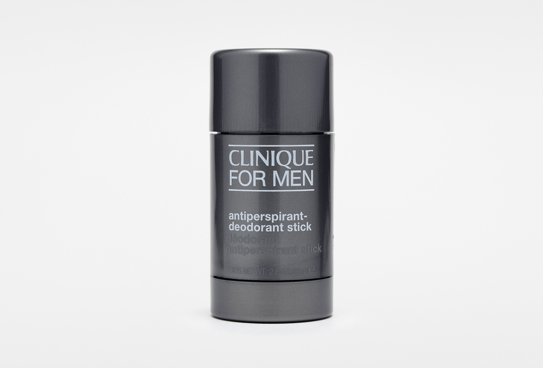 Твердый дезодорант-антиперспирант Clinique Stick-Form