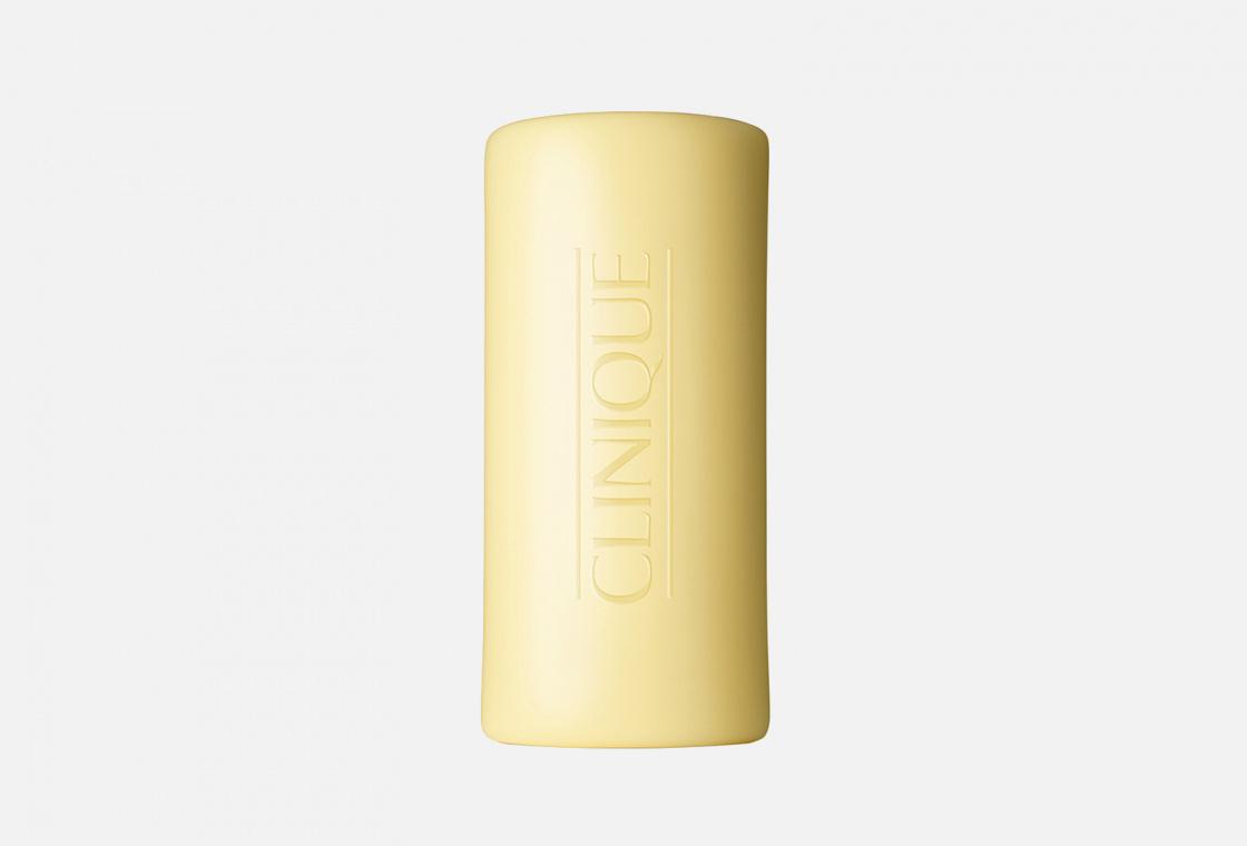 Мягкое мыло для лица  Clinique Facial Soap-Mild