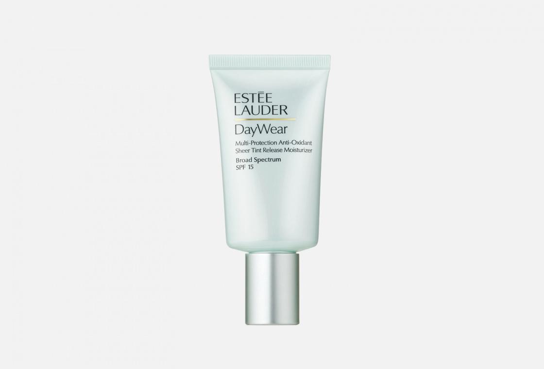 Тональный крем SPF 15 Estée Lauder DayWear Sheer Tint Release Multi-Protection Anti-Oxidant Moisturizer