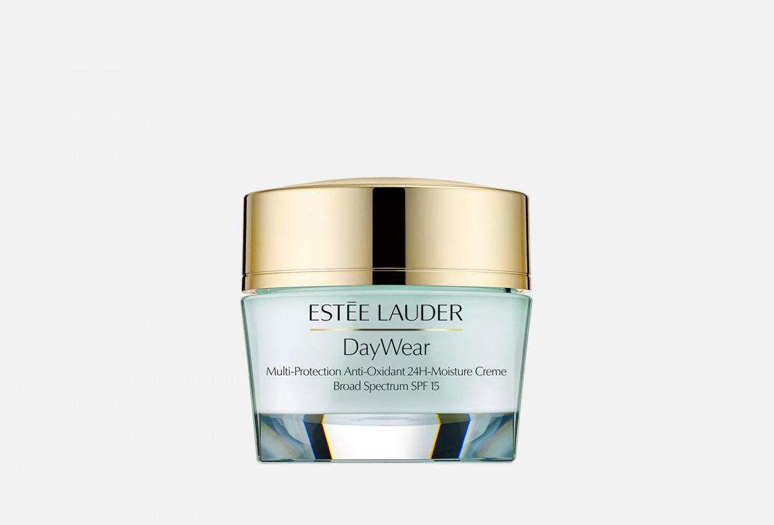 Крем защитный  SPF 15 Estée Lauder DayWear Multi-Protection Anti-Oxidant 24H-Moisture Creme