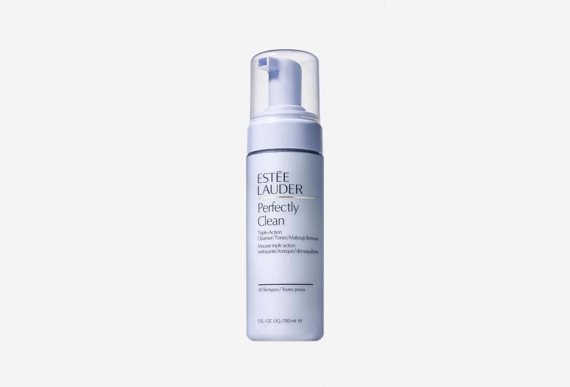 Универсальное средство для умывания  Estée Lauder Perfectly Clean