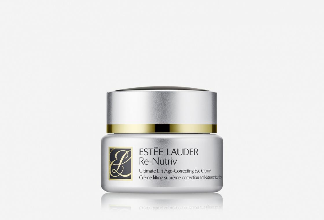 Универсальный антивозрастной крем для области глаз Estée Lauder Re-Nutriv Ultimate Lift
