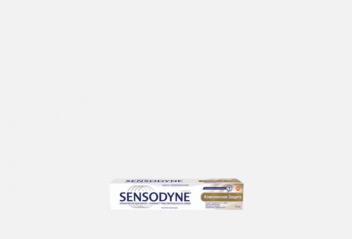 Зубная паста Sensodyne Комплексная защита