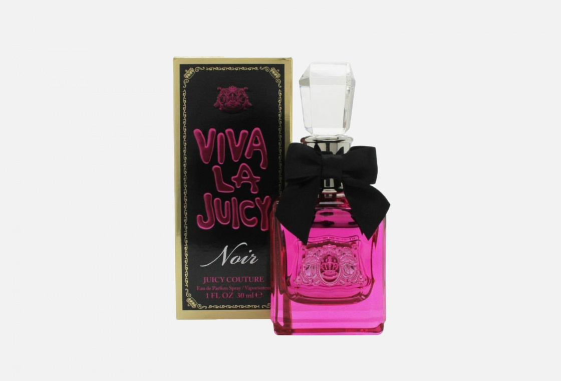 Парфюмерная вода Juicy Couture Viva Noir