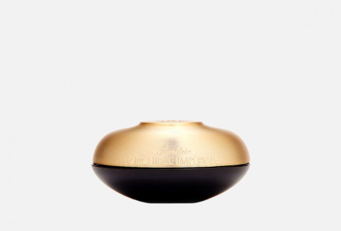 Крем для кожи вокруг глаз и губ Guerlain Orchidée Impériale