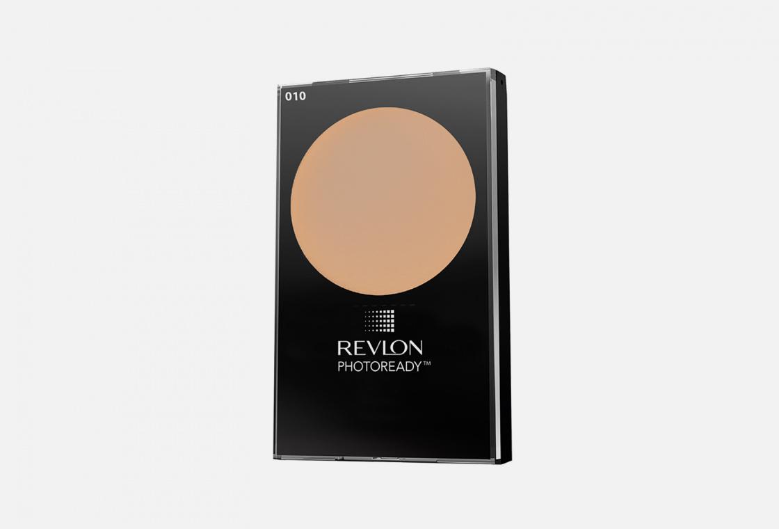 Пудра для лица компактная  Revlon Photoready Powder