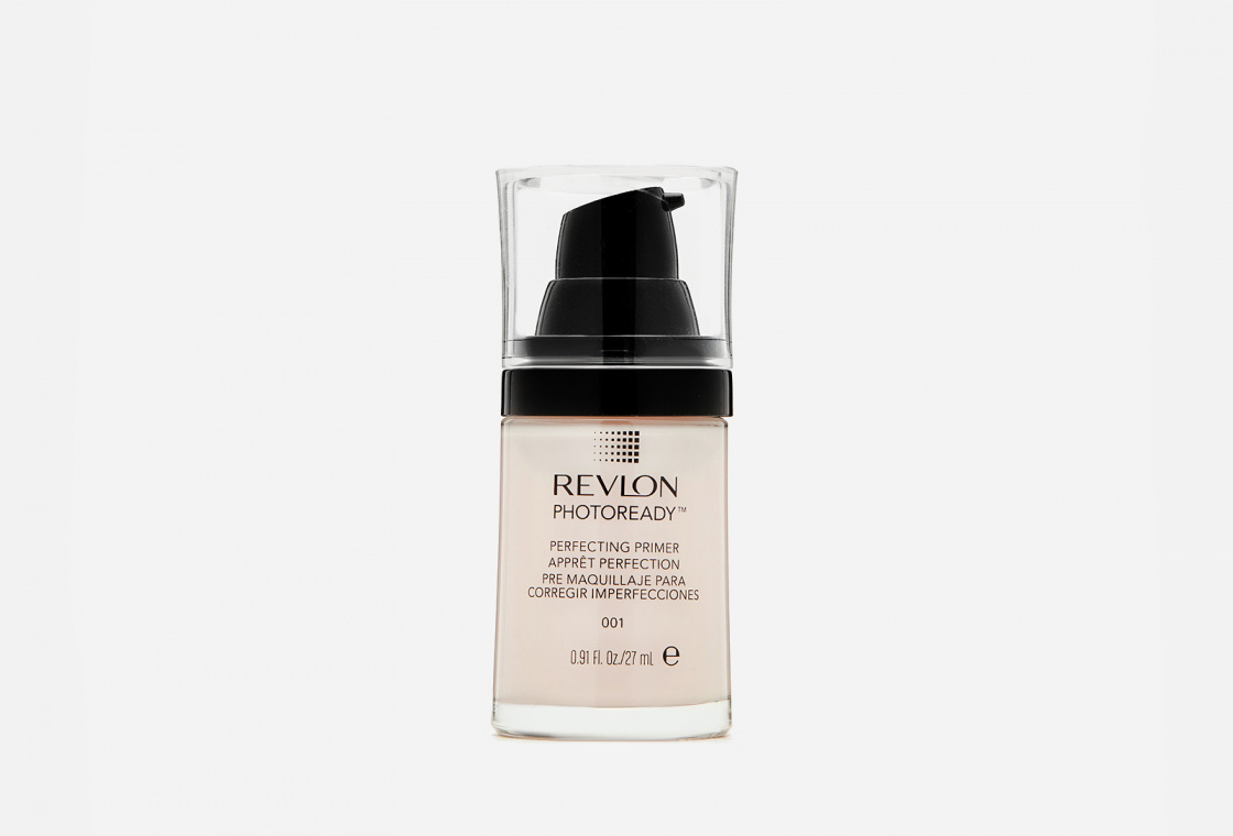 Основа для макияжа  Revlon Photoready Perfecting Primer