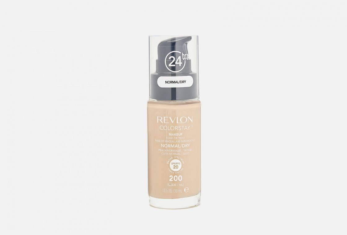 Крем для лица тональный  Revlon Colorstay Makeup For Normal-Dry Skin