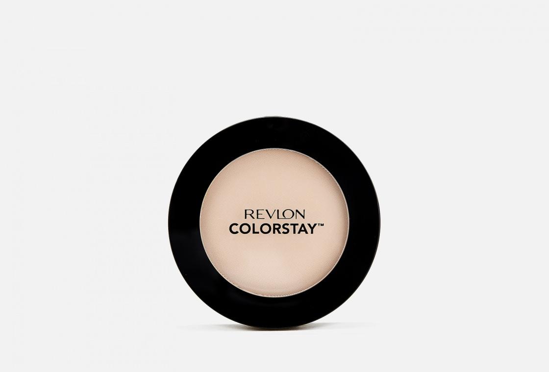 Пудра для лица компактная  Revlon Colorstay Pressed Powder