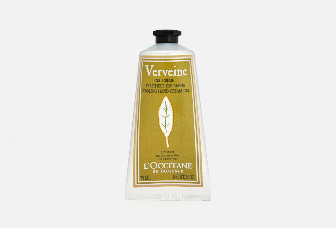 Охлаждающий крем для рук L'Occitane Verbena