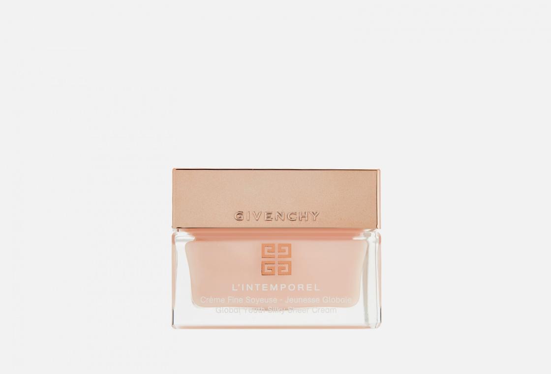 Крем для лица против всех признаков старения кожи Givenchy  L'INTEMPOREL