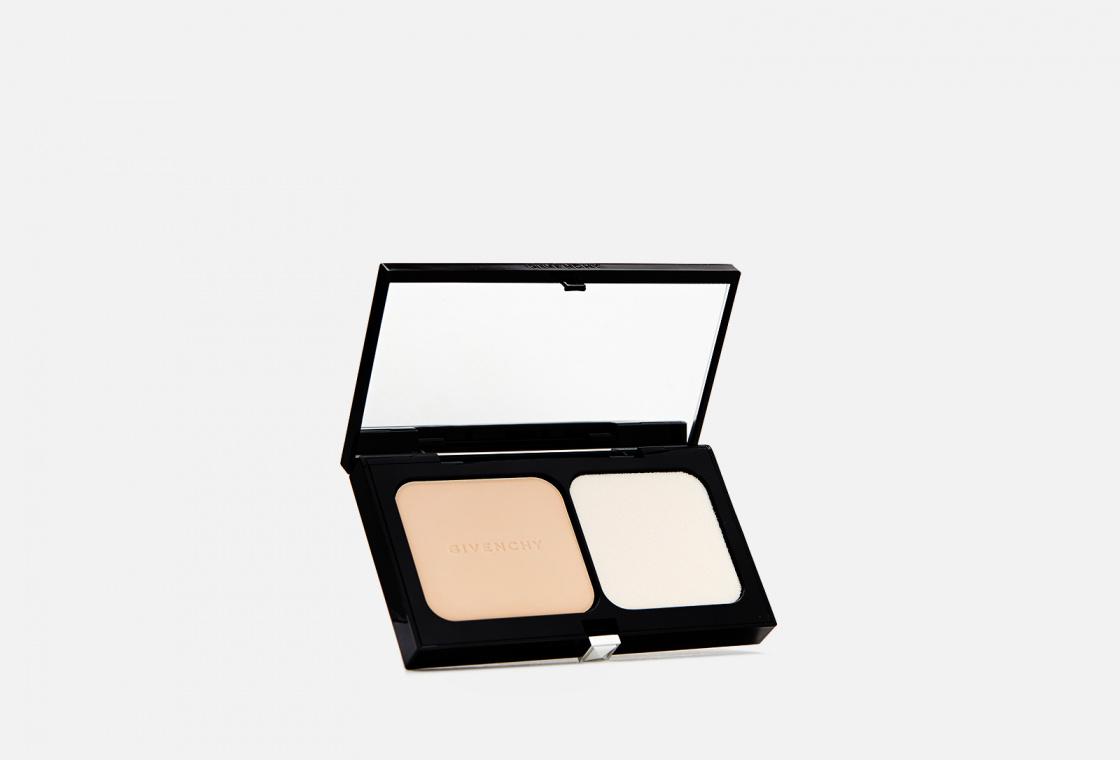 Компактное тональное средство Givenchy  MATISSIME VELVET COMPACT