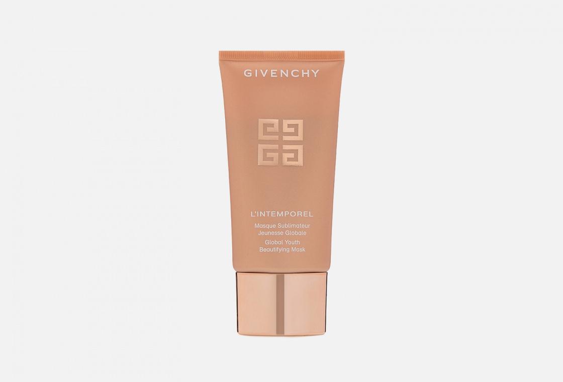 Антивозрастная маска для лица комплексного действия Givenchy  L'INTEMPOREL