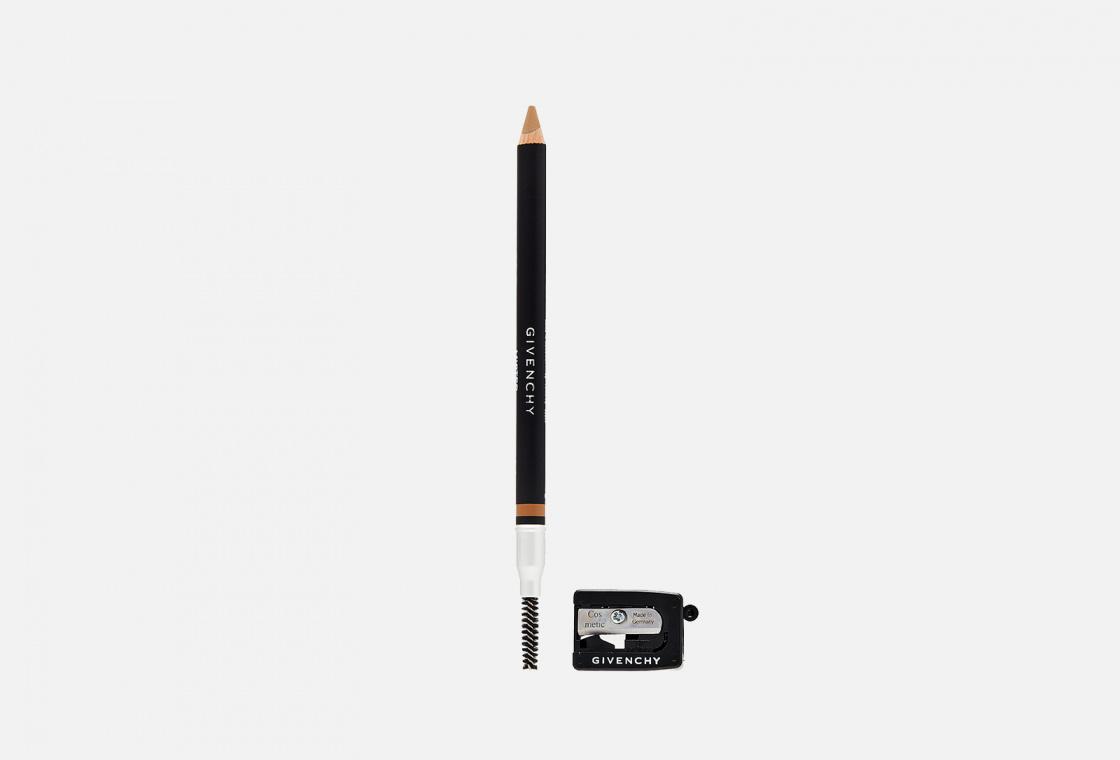 Пудровый карандаш для бровей Givenchy  Mister