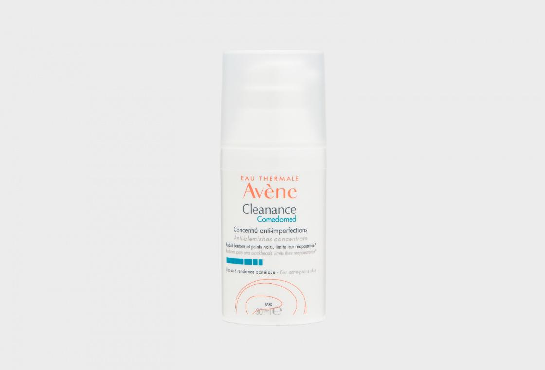 Концентрат для проблемной кожи, склонной к акне EAU THERMALE AVENE Cleanance Comedomed Concentrate for acne prone skin