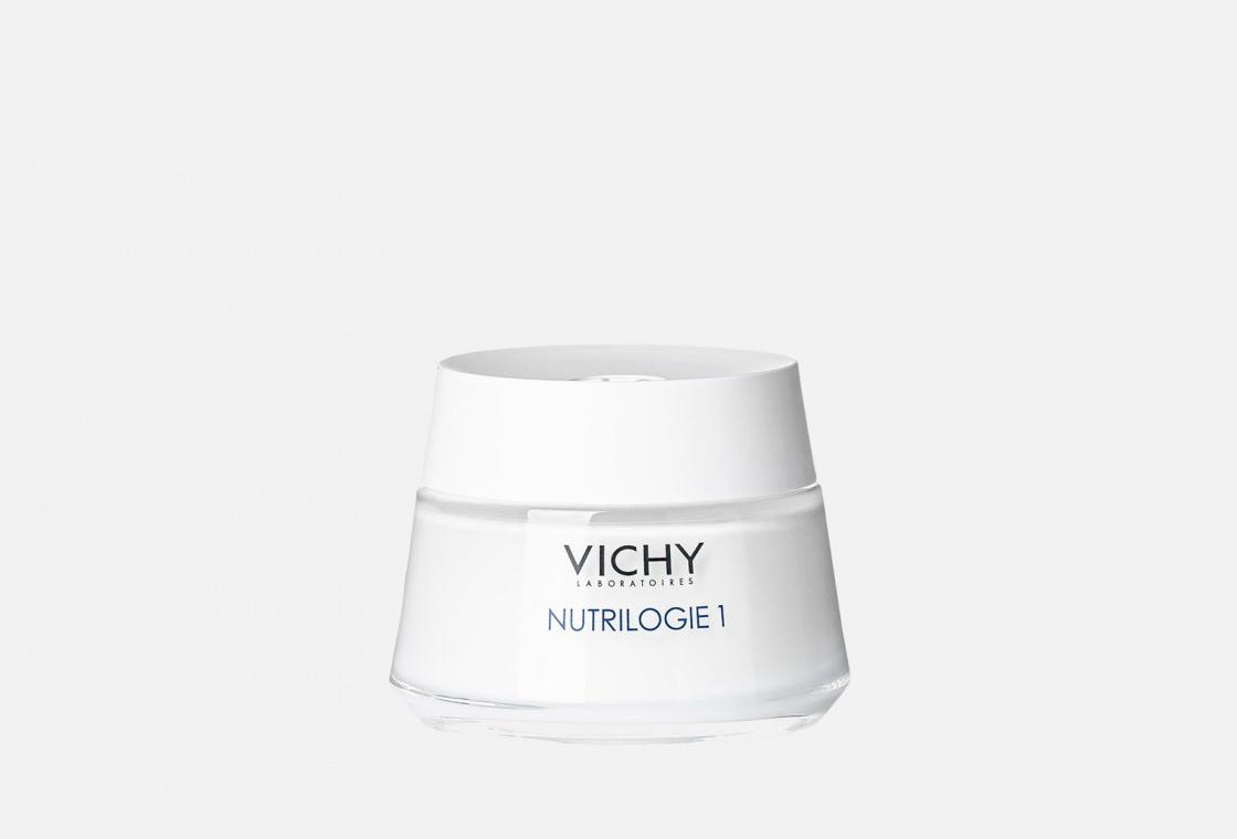 Крем-уход для защиты сухой кожи VICHY NUTRILOGIE 1