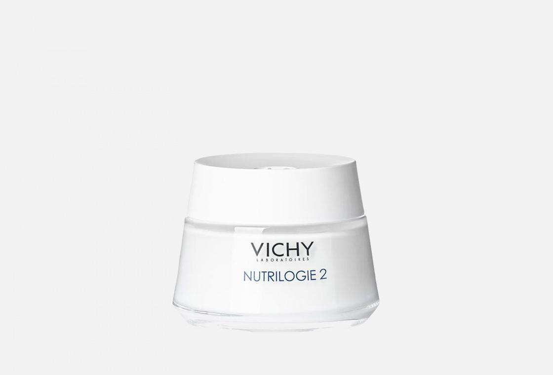 Крем-уход для защиты очень сухой кожи VICHY Nutrilogie 2
