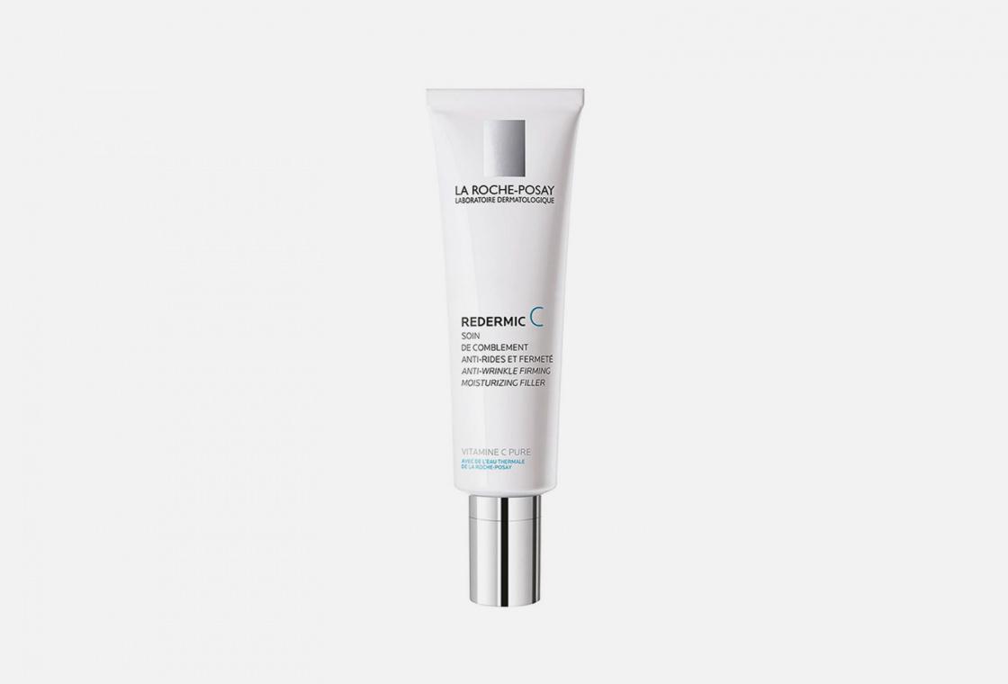 Антивозрастной уход  для сухой кожи La Roche-Posay Redermic С