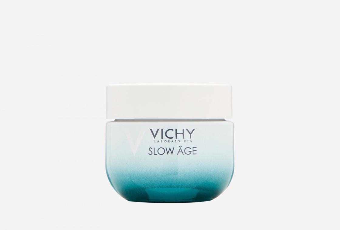 Укрепляющий крем против признаков старения для нормальной и сухой кожи SPF30 VICHY  Slow Age