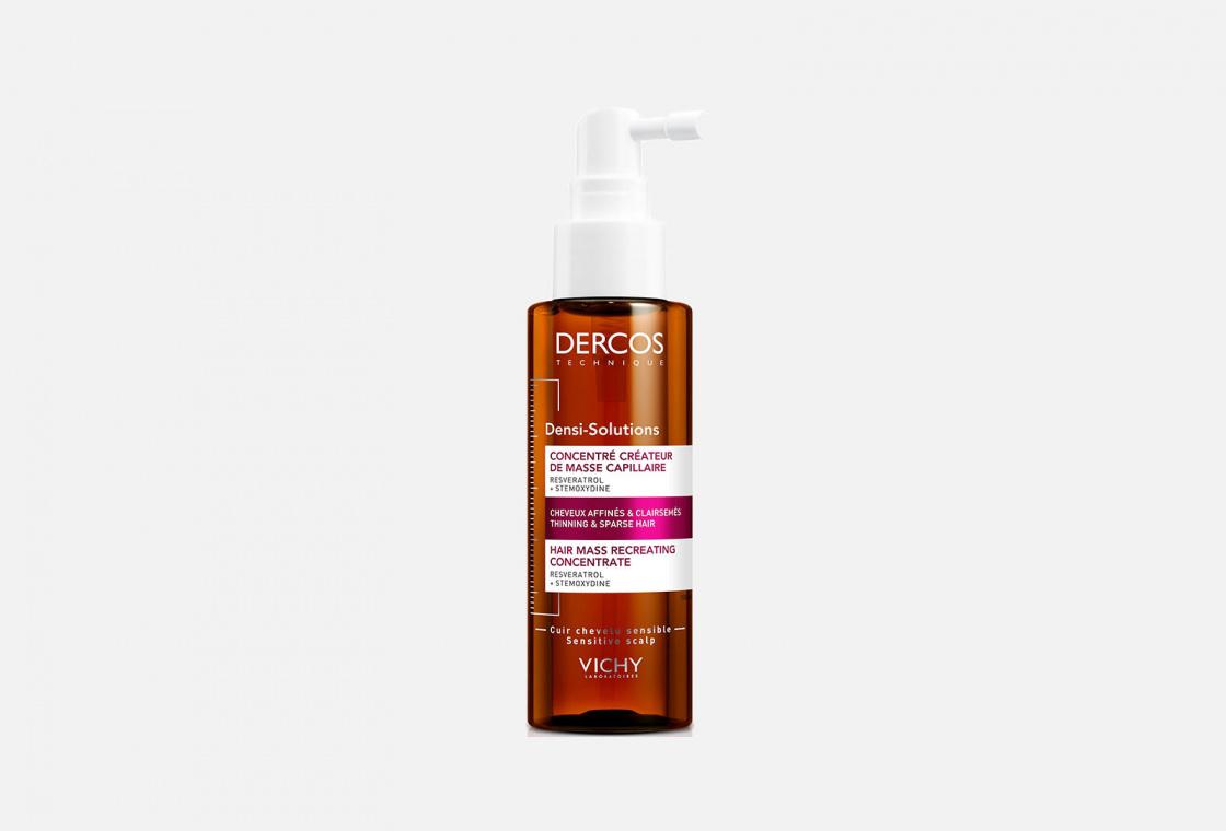 Сыворотка для роста волос VICHY DERCOS DENSI-SOLUTIONS
