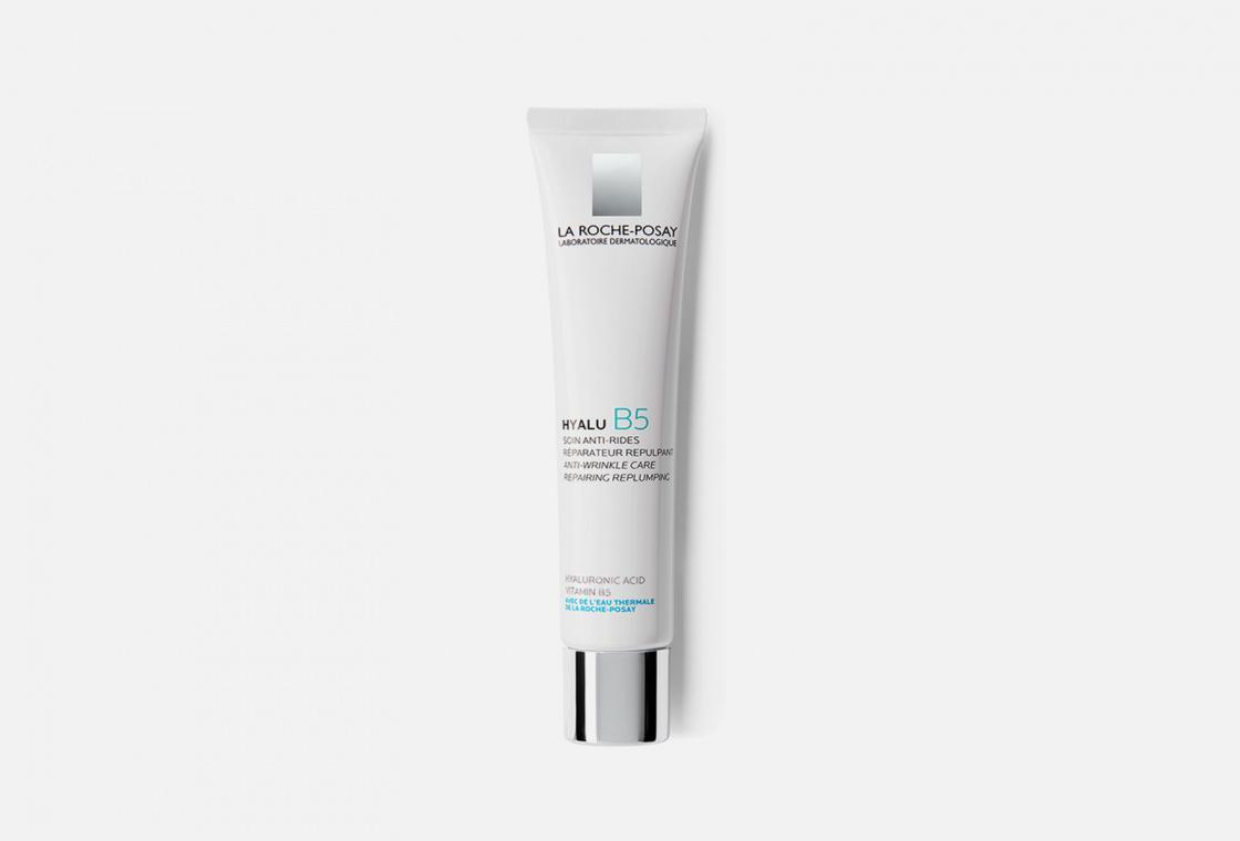 Увлажняющий крем против морщин, повышающий упругость кожи La Roche-Posay Hyalu B5