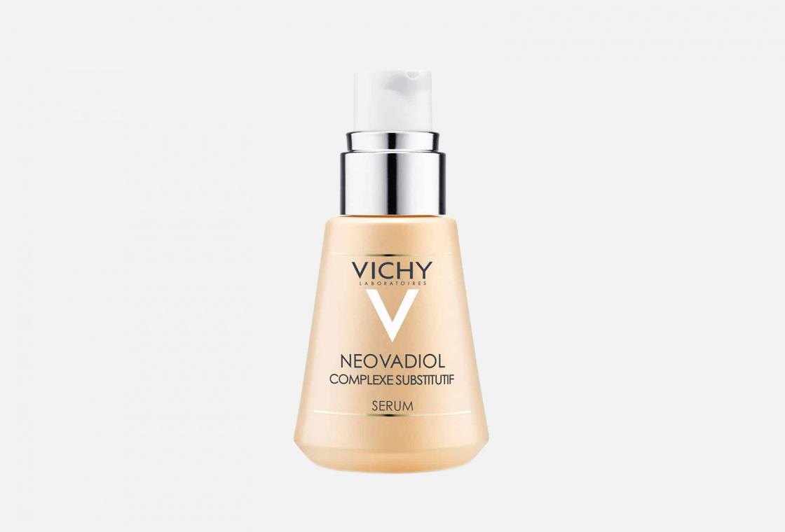 Компенсирующий комплекс, сыворотка для кожи в период менопаузы VICHY NEOVADIOL