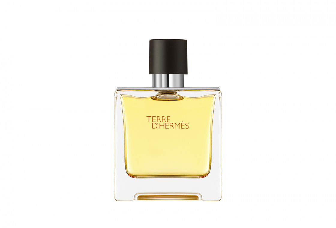 Духи HERMÈS Terre d'Hermès Perfume