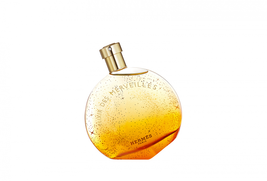Парфюмерная вода HERMÈS Elixir des Merveilles