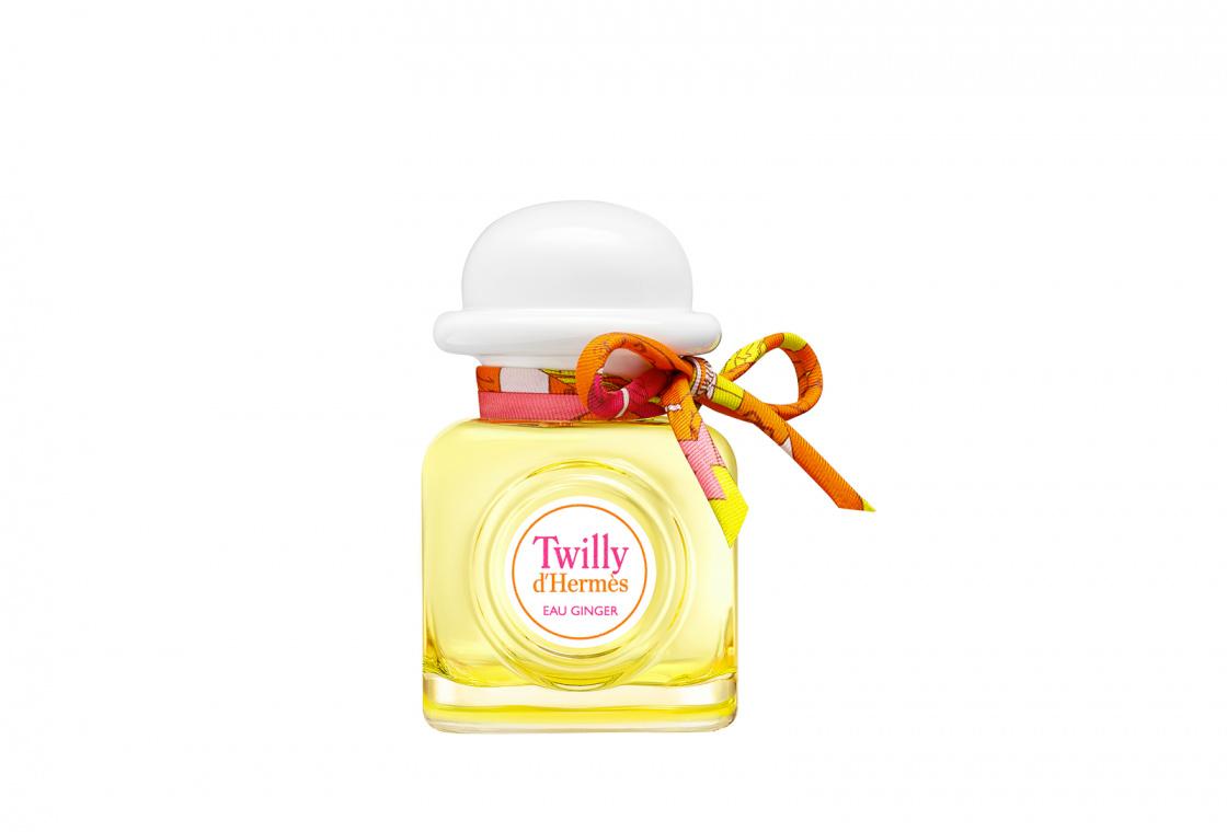 Парфюмерная вода HERMÈS Twilly Eau Ginger Eau de Parfum